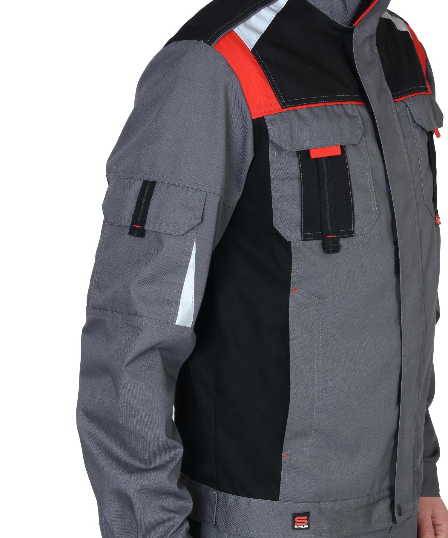 Зимняя одежда новосибирск